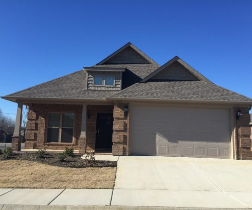 Merveilleux ... Eighteen Loop, Conway, AR 72034Single Family House3 Beds 2 Baths 1722  Sq Ft$1,300 ...