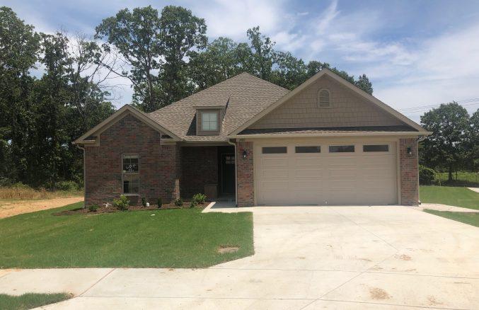 Rush Hal Luxury Real Estate Rentals In Conway Arkansas